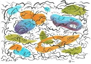 Drawing 150929 #1